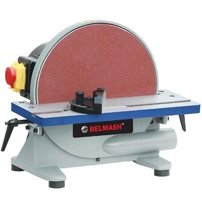 BELMASH DG 305 станок шлифовальный дисковый