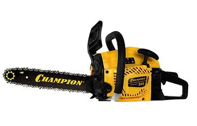 Бензопила Champion 245-16