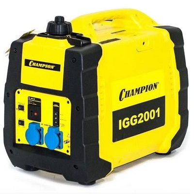 Бензиновый генератор Champion IGG2001