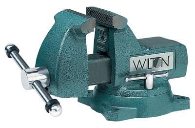 """Тиски """"Механик"""" WILTON WI21800"""