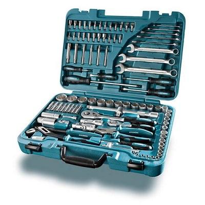 Универсальный набор инструмента Hyundai K 98, 98 предметов