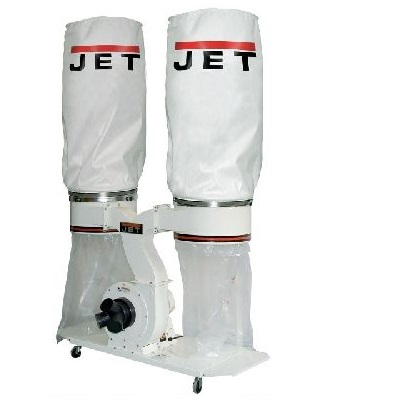 Пылесос для сбора стружки Jet DC-1900A 708638T
