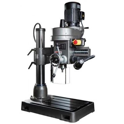 Настольный радиально-сверлильный станок JET JRD-460 50001000