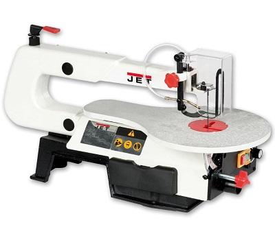 Лобзиковый станок JET JSS-16A 10000808MA