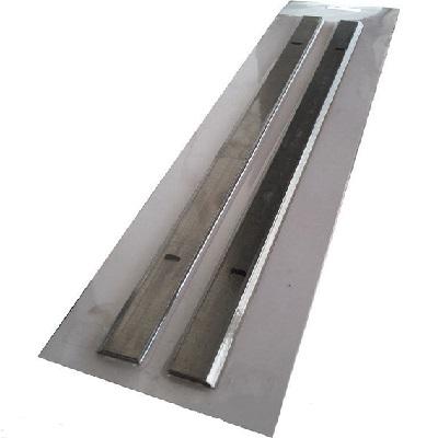 Строгальный нож 10000841 для станка JET JWP-12 (319x18x3мм; 2 шт.)