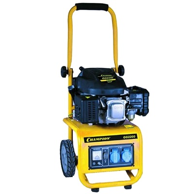 Бензиновый генератор CHAMPION GG2200