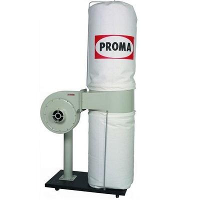 Пылесос для сбора стружки Proma OP-750 25002301