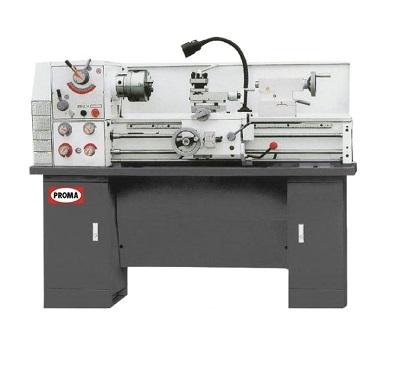 Универсальный токарный станок PROMA SPZ-1000 с УЦИ 21110000