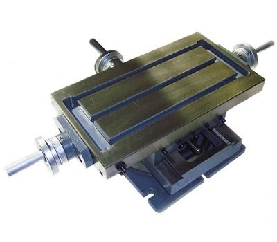KRS-425R стол координатный поворотный Visprom 100011