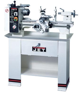 Токарный станок JET BD-920W 321373M