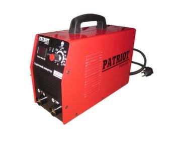 Сварочный инвертор Patriot Power -155 DC