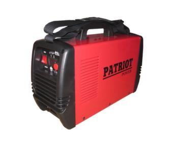 Сварочный инвертор Patriot Power -225 DC
