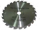 Пильный диск по дереву Белмаш (280х32; 24Т)