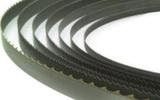 Полотно ленточное 3035х27х0.9 10/14 по металлу для станка Visprom PPK-230V 30351014