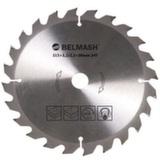 Пильный диск по дереву Белмаш (315х30мм; 24Т)