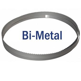 Полотно биметаллическое 10x0,6x1575 6TPI BAHCO 3851-10-0.6-H-6-1575