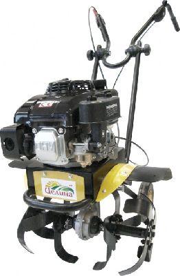 Мотокультиватор Целина МК-500