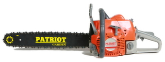Бензопила PATRIOT GARDEN PT 6220