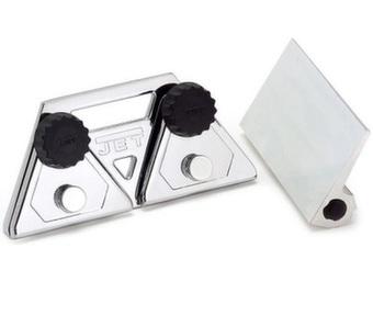 708026 Приспособление для шлифования прямых кромок на станке JET JSSG-10