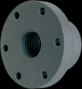 709911 Крепежная плита 76 мм, резьба МЗЗ х З,5 мм