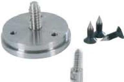 AX701456 Винтовая вставка для токарных патронов