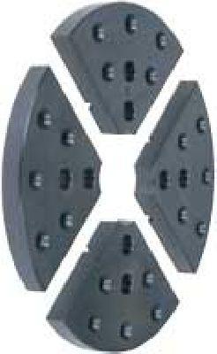 AX910405 Крепежная плита 150 мм
