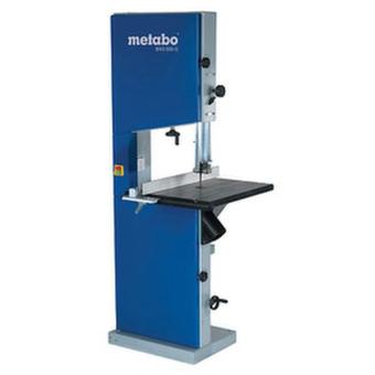 Ленточная пила Metabo BAS 505 Precision WNB 605052000