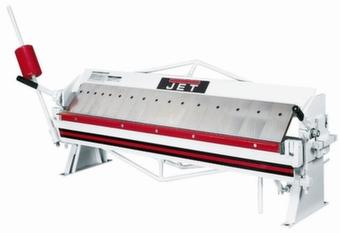 Листогибочный станок JET BP-1650N 754118
