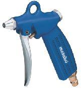 Пневматический продувочный пистолет Metabo BPA 150 (0901057265)