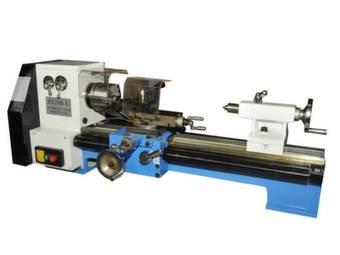 Токарный станок TRIOD LAMT-500P/400 113016