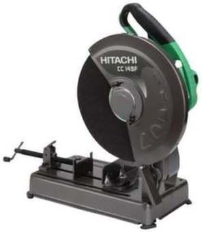 Монтажная пила Hitachi CC14SF