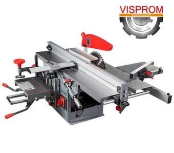 Станок Visprom CWM-200-3/220 комбинированный деревообрабатывающий 35220000