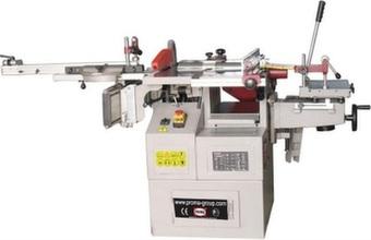 Комбинированный деревообрабатывающий станок Proma CWM-250-5 35250500