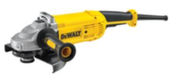 Угловая шлифовальная машина DeWALT D 28498
