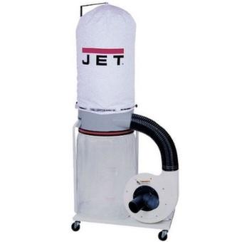Пылесос для сбора стружки JET DC-1100A 708639T 380В