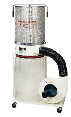 Пылесос для сбора стружки JET DC-1100CK 708626CKM