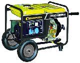 Дизельный генератор Champion DG3600E