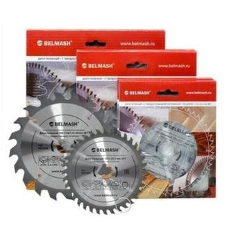 Пильные диски для BELMASH MOGILEV 2.0