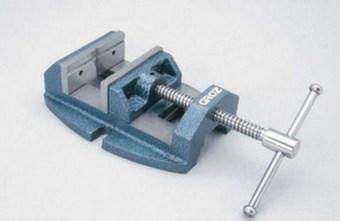 Сверлильные высокоточные тиски Groz DPV/STD-100 GR35111