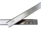 Строгальный нож DS (аналог 8Х6НФТ) 205х19х3 JET DS205.19.3