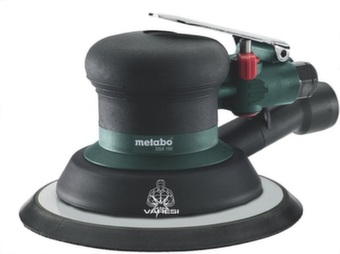 Эксцентриковая шлифовальная машина Metabo DSX 150 601558000