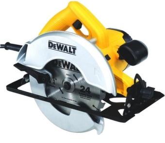Дисковая пила DeWalt DW 366