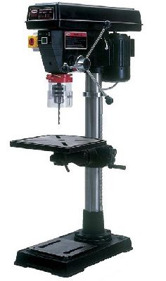Настольный сверлильный станок PROMA E-1516B/230 25231501