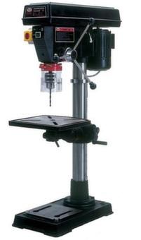 PROMA E-1516 BVL/400 сверлильный настольный станок 25004122