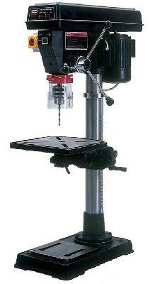 Настольный сверлильный станок PROMA E-1516B/400 25401501