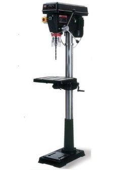 Сверлильный станок на стойке PROMA E-1720F/400 25401702