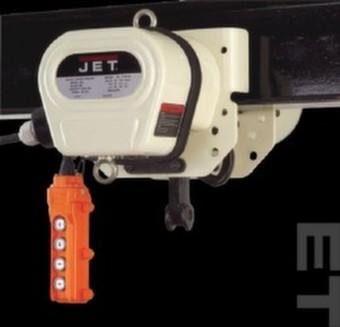 Электрокаретка JET 5T ET-1C (272750)