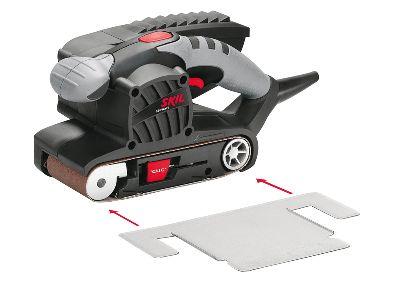 Ленточная шлифовальная машина Skil 1215AA