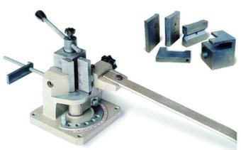 Универсальный гибочный станок TRIOD FBM-120 241022