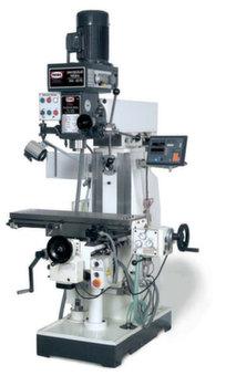 Универсальный фрезерный станок Proma FHV-50PD с цифровым измерением 25330051